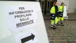Meningite, Ministero Salute: Chi va in Toscana si vaccini