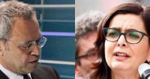 "Bruxelles, Mentana taglia la Boldrini: ""Ce la risparmiamo"""