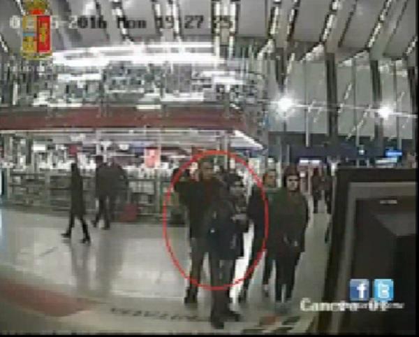 """Bruxelles, Chiara Burla: """"Io uscita viva da metro morte"""""""
