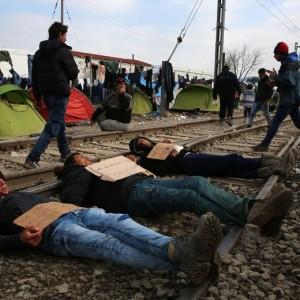 Migranti, accordo Ue-Turchia: illegali via dal 20 marzo