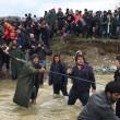 Migranti attraversano fiume in piena: 3 morti in Macedonia 11