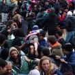 Migranti attraversano fiume in piena: 3 morti in Macedonia 14