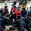 Migranti attraversano fiume in piena: 3 morti in Macedonia 6