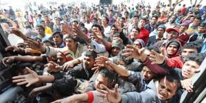 Migranti, Roma-Berlino a Ue: Sistema registrazione unificato