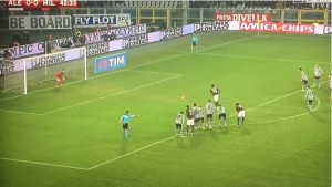 Milan-Alessandria: streaming diretta semifinale Coppa Italia
