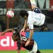 Milan-Lazio 1-1: FOTO, pagelle e tabellino
