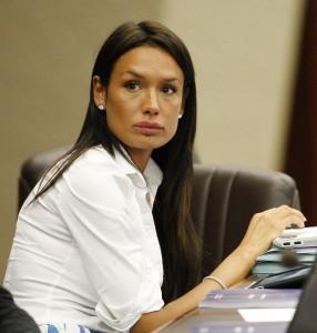 Nicole Minetti, ogni mese 15mila euro da Berlusconi