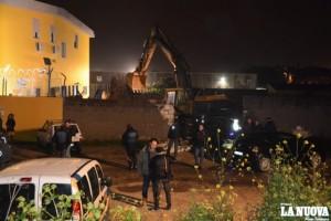 Sassari, assalto a caveau Mondialpol: bottino 10 milioni