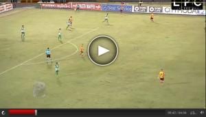 Monopoli-Lecce Sportube: streaming diretta live su Blitz