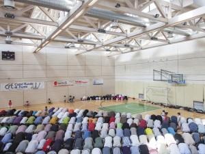 Guarda la versione ingrandita di D'Alema lancia 8x1000 moschee. Salvini conia