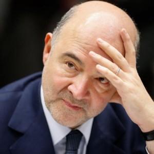 Ue rimprovera Italia sul debito. Fitch taglia le stime