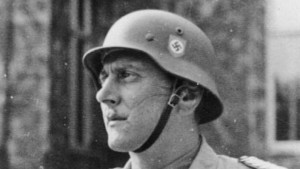 Guarda la versione ingrandita di Otto Skorzeny, liberò Mussolini, divento killer del Mossad