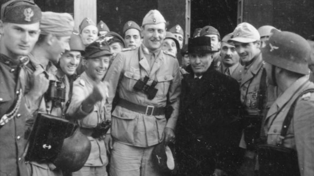 Otto Skorzeny, liberò Mussolini, divento killer del Mossad 4