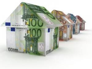 Casa, conviene comprarla: rata del mutuo uguale ad affitto