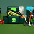 YOUTUBE Rafa Nadal si sente male a Miami e abbandona