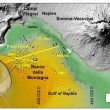 Duomo sottomarino scoperto a Napoli: può diventare vulcano01