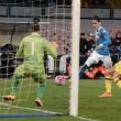 Napoli-Chievo 3-1: FOTO, cronaca e tabellino