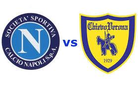 Napoli-Chievo, streaming-diretta tv: dove vedere Serie A