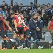 Napoli-Genoa: diretta live su Blitz 30a giornata serie A2