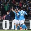 Napoli-Genoa: diretta live su Blitz 30a giornata serie A14