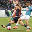 Napoli-Genoa: diretta live su Blitz 30a giornata serie A3