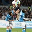 Napoli-Genoa: diretta live su Blitz 30a giornata serie A6