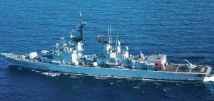 Amianto, marinai morti: Roma indaga, navi militari killer?