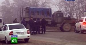 Autobomba vicino a moschea in Inguscezia: morti