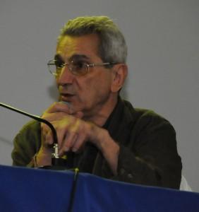 """Toni Negri: """"Lo Stato è ancora una potenza repressiva"""""""