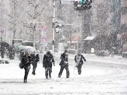 Guarda la versione ingrandita di Meteo weekend, tanta neve e freddo fino a domenica 6 marzo