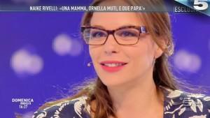 """Naike Rivelli: """"Yari Carrisi e io stiamo riprovando a..."""""""