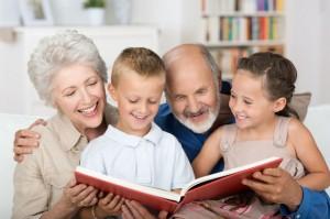 Congedo parentale anche per i nonni della Banca Santander
