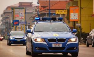 Guarda la versione ingrandita di Polizia rinnova parco auto, in arrivo BMW 320d Touring