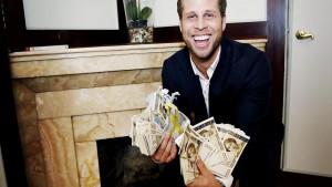 Norvegia: compra casa, trova 40mila€ nel camino. Ecco che fa