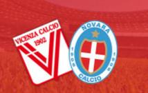 Novara-Vicenza streaming-diretta tv, dove vedere Serie B