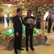 YOUTUBE Matrimonio milionario per figlio di oligarca russo 3