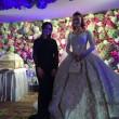 YOUTUBE Matrimonio milionario per figlio di oligarca russo 5