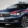 Fiat Tipo auto Polizia e Carabinieri? Ecco come sarebbero 03