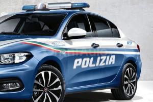 Fiat Tipo auto Polizia e Carabinieri? Ecco come sarebbero