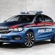 Fiat Tipo auto Polizia e Carabinieri? Ecco come sarebbero 01