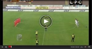 Padova-Cremonese Sportube: streaming diretta live su Blitz