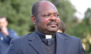 Guerrina Piscaglia: Padre Gratien può tornare in carcere