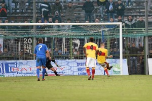 Paganese-Benevento Sportube: streaming diretta live