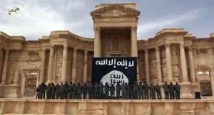 Isis sconfitta a Palmira da Putin e Assad, vergogna Usa