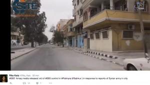 Guarda la versione ingrandita di Palmira, Siria: