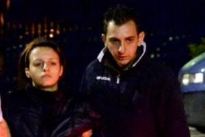 Veronica Panarello, uomo armato in tribunale: Voglio vederla
