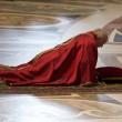 Papa Francesco, via Crucis blindata: Terrorismo profana Dio