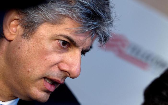 Marco Patuano, a.d. Telecom verso le dimissioni1