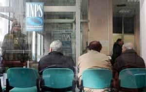 Guarda la versione ingrandita di Pensioni: Inps sbaglia, chiesti a 80enne 24 anni arretrati