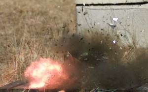 YOUTUBE Perossido di acetone, esplosivo kamikaze Isis